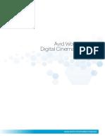 Digital Camera Workflow Whitepaper
