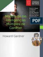 Modelo de Las Inteligencias Múltiples de Garden