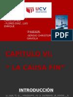 CAPITULO 6 CAUSA FIN ACTO JURIDICO CRISHO.pptx