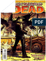 The Walking Dead # 1