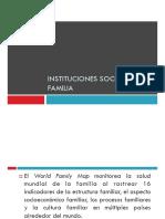 Presentacion Familia