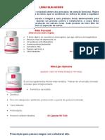 Prescrição Para Pessoas Magras Com Colesterol Alto