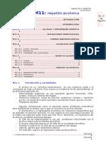 M11-Hepatología alcohólica