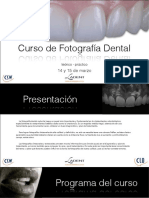 Fotografia Dental LADENT