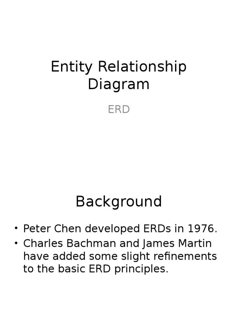 Entity relationship diagram conceptual model areas of computer entity relationship diagram conceptual model areas of computer science ccuart Choice Image
