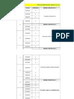 Actividad 2.2 Programación Analítica Circuitos Digitales I