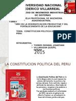 Costitucion Del Peru