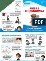 Diptico Chikungunya Oct 2014
