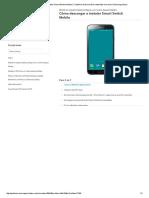 Cómo Descargar e Instalar Smart Switch Mobile _ Transfiere de Forma Fácil Contenidos a Tu Nuevo Samsung Galaxy