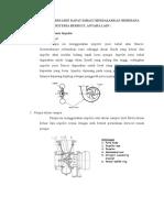 Klasifikasi Pompa