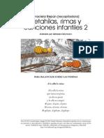 Retahilas Rimas y Canciones 2