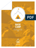 Asea - Base Camp Flyer