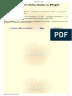 6- Publicações Relacionadas Ao Projeto