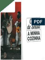 Clara de Sousa A Minha Cozinha
