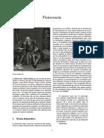 Wiki Fisiocracia