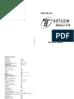 Manual Del Sistema Netcom Basica 4-8