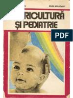 Geormaneanu- Carte Pediatrie