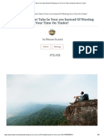 20 Trips You Must Take in Your 20s Instead of Wasting Your Time on Tinder! by Manasi Susarla _ Tripoto