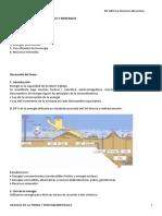 Tema 12.Recursos Energticos y Minerales I