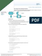 Trabajo Con Formas Geométricas Complejas en Java