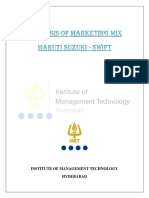 Maruti Suzuki Swift (Fantastic Five)_Section B.pdf