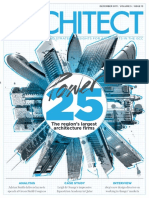 Architect Dec 11 Volume 5