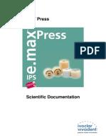 Ips e Max Press 03 2011 Englisch