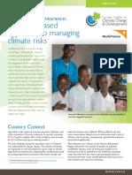 2013 CaseStudy WVC Tanzania