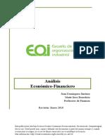 Analisis Empresa Eoi