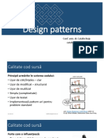Curs CTS Design Patterns v2