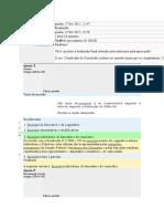 Gabarito Ibl Orçamento Publico(Senado Federal)