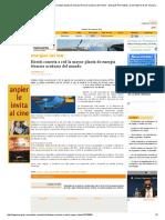 Energías Del Mar - Hawái Conecta a Red La Mayor Planta de Energía Térmica Oceánica Del Mundo - Energías Renovables, El Periodismo de Las Energías Limpias