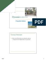 Dynamics Lecture 2b