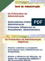 09. 08.15- Antecedentes Historicos Da Administracao