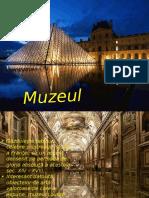 Muzeul Louvru