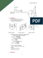 F MATE Teoriadefuncionesctg,Tg,Sec,Csc,Etc Teoriadefunciones