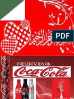 COCACOLA Presentation