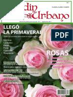 Revista Jardin Urbano Final