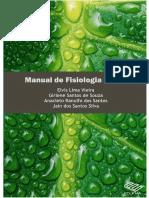 2016 Livro 20052016 Manual de Fisiologia Vegetal