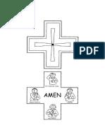 Segno Di Croce - Materiale