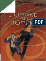 07-L'Ombre d'Un Homme