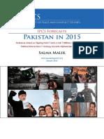 Forecasts Pak Salma