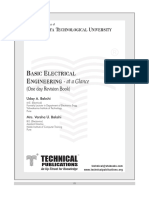 Bakshi Basic Electrical