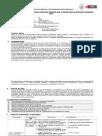 Diversificación 1 a 5to 2016 Wiwi