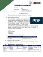 Unidades IV 3º FCC 2015