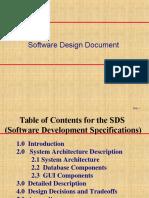 SDS-slide