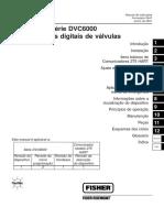 DVC6000 - FieldVue DVC 6000
