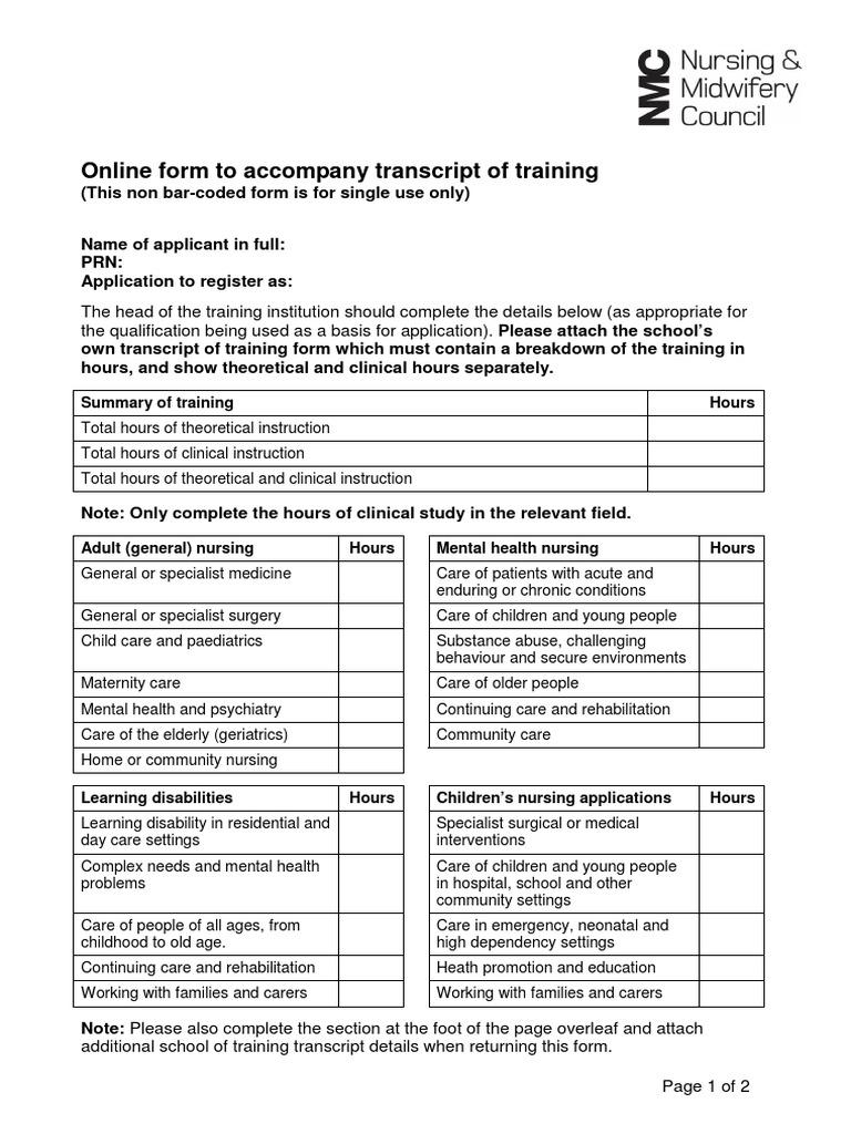 Transcript of Training   Nursing   Childbirth