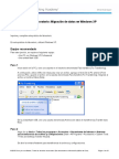 5.1.4.6 Lab - Data Migration in Windows XP