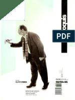 El Croquis - 68 - Alvaro Siza 1958-2000